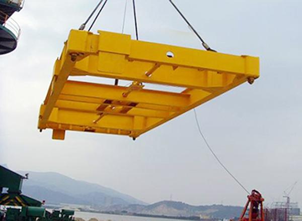 集装箱吊具2