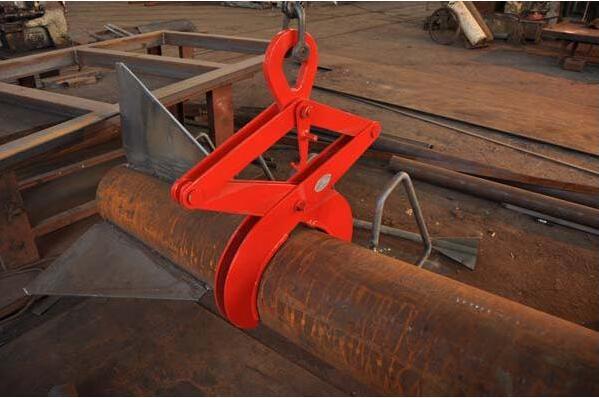 圆钢吊具2