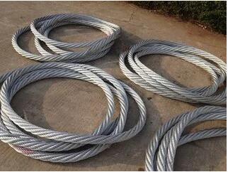 无接头环形钢丝绳2